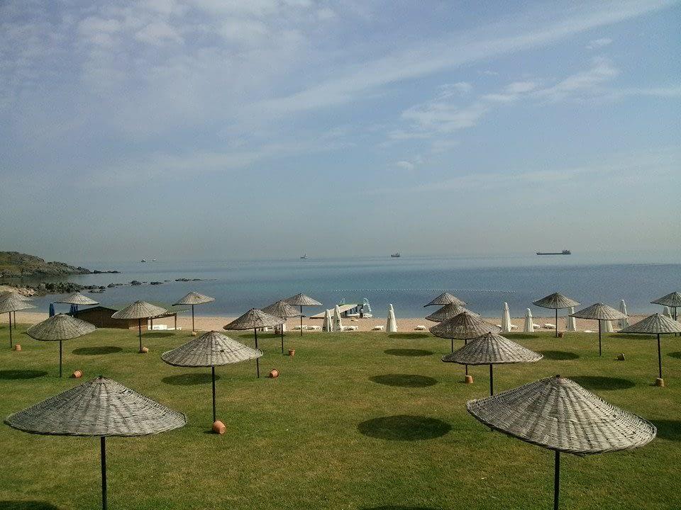 İstanbul's Black Sea Shore: Dalia Beach