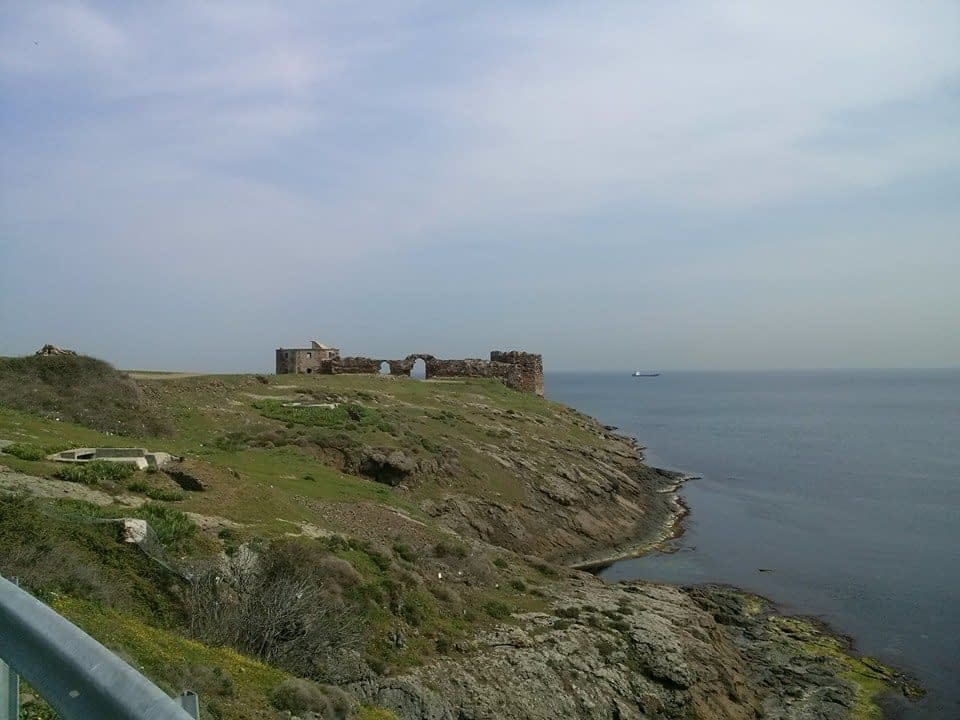 Rumeli Lighthouse Castle, Istanbul